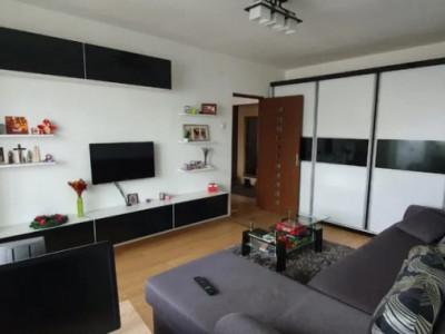 Apartament 2 camere finisat, mobilat lux, zona benzinariei MOL, Marasti!